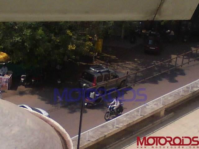 Google camera car street view