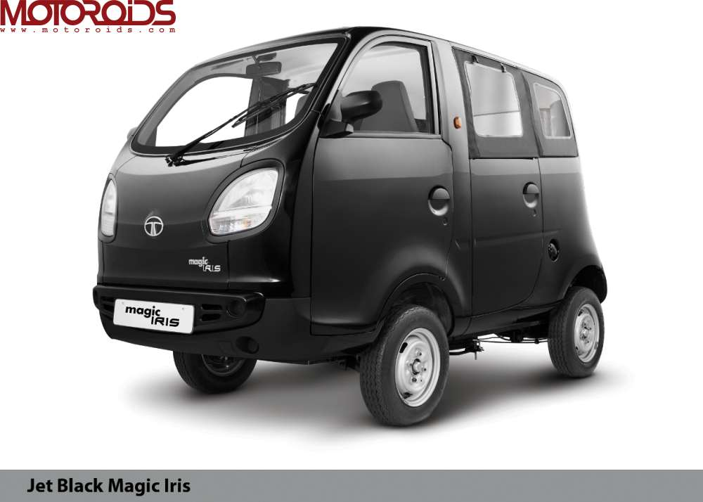 Tata Ace Magic IRIS