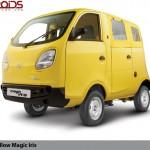 Tata Motors launch Magic IRIS and Ace Zip