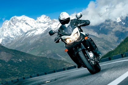 2012 Suzuki V Strom Leaked Would You Buy It Over The