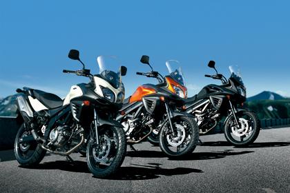 2012 Suzuki V Strom (6)