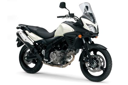2012 Suzuki V Strom (5)