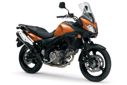 2012 Suzuki V Strom (4)