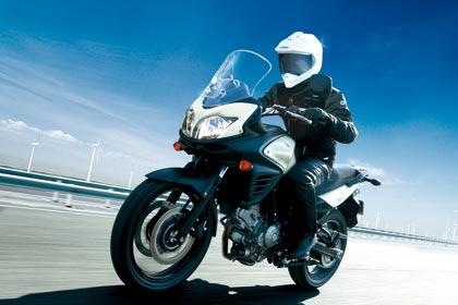 2012 Suzuki V Strom (3)