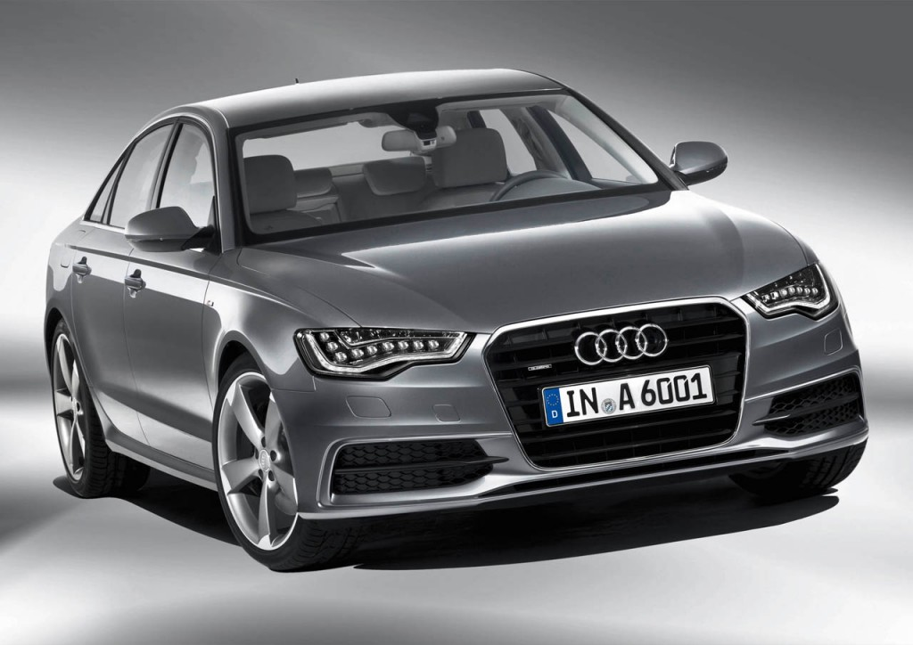 Audi Plans A1 Compact, Q3 and A6 For India