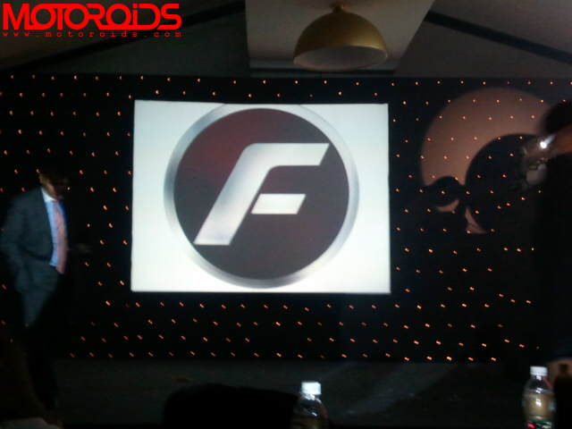 Force Motors new Logo