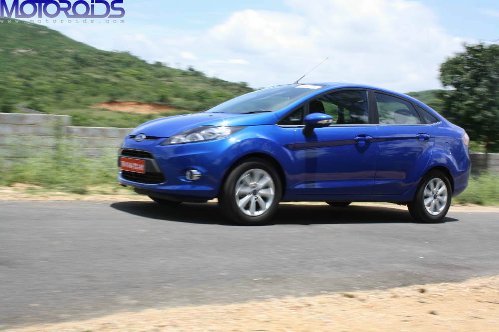 new Ford Fiesta India (40)