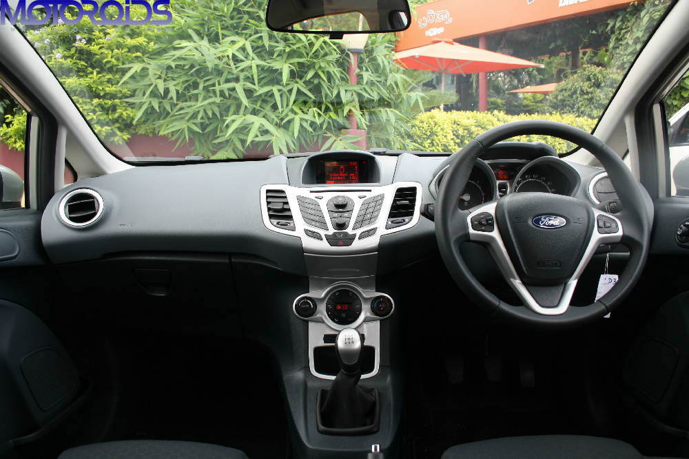 new Ford Fiesta India (44)