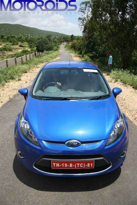 new Ford Fiesta India (42)
