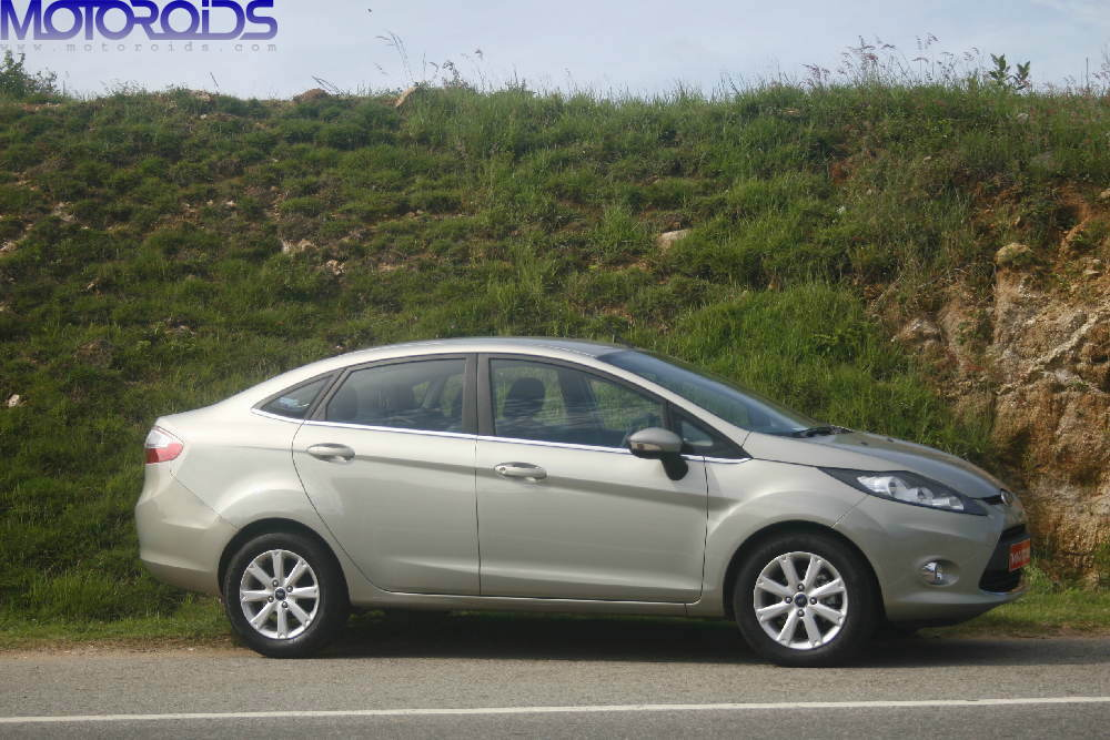 new Ford Fiesta India (25)