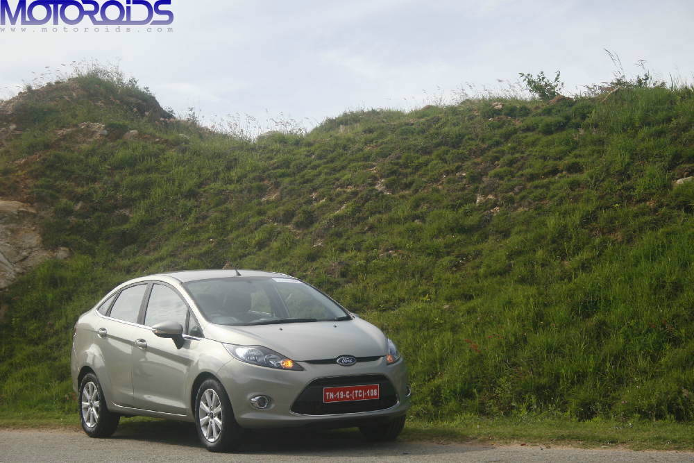 new Ford Fiesta India (23)