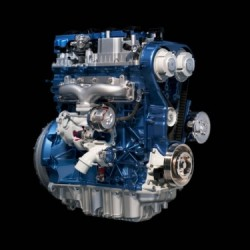 Ford 1.0-litre Ecoboost is International Engine of the Year, 3rd year in a row