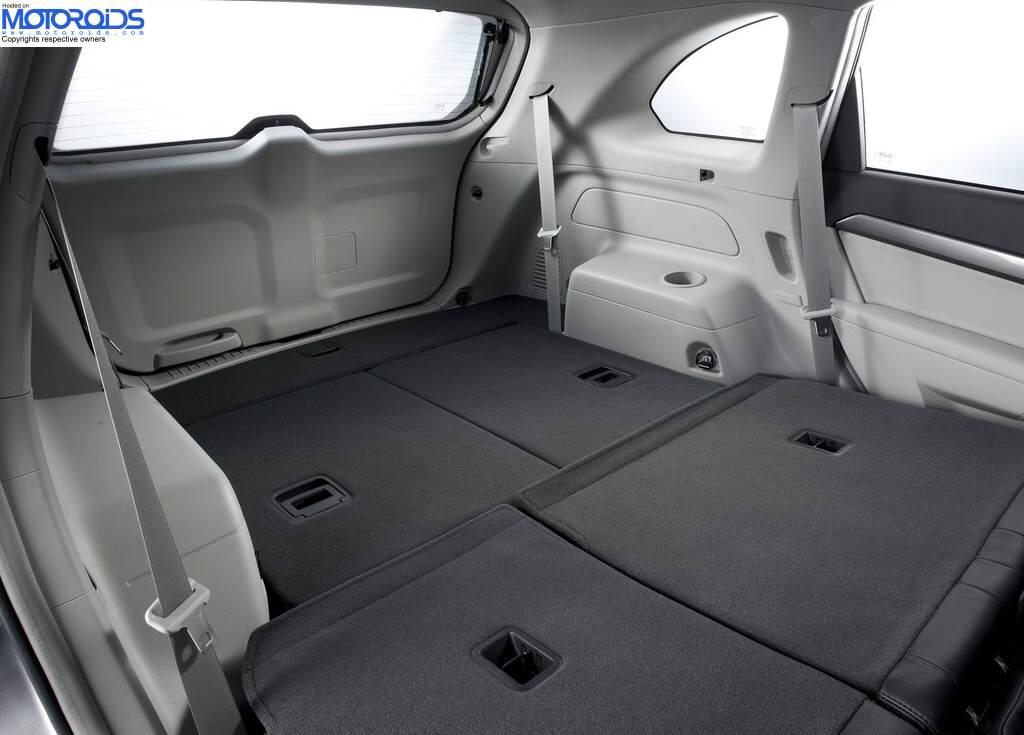 2012 Chevrolet Captiva (6)