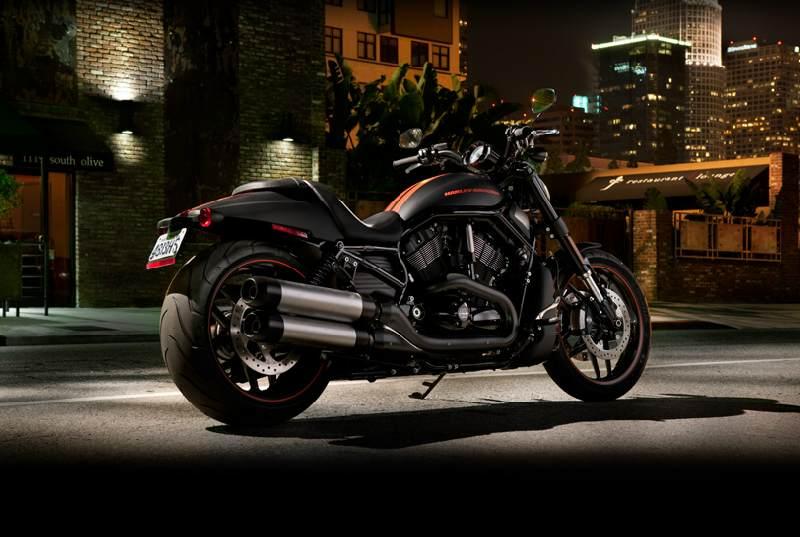 2012 Harley Davidson range (6)
