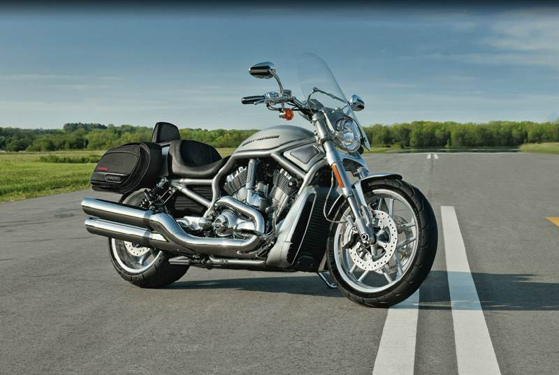 2012 Harley Davidson range (11)