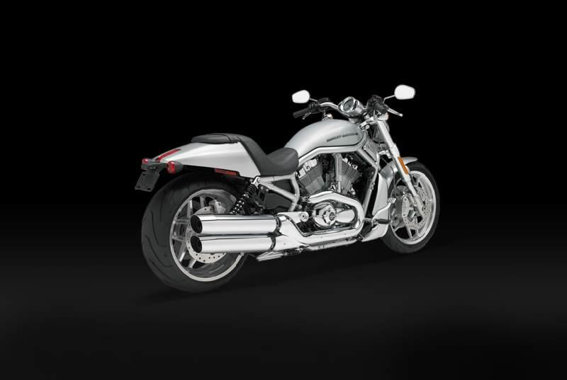 2012 Harley Davidson range (1)