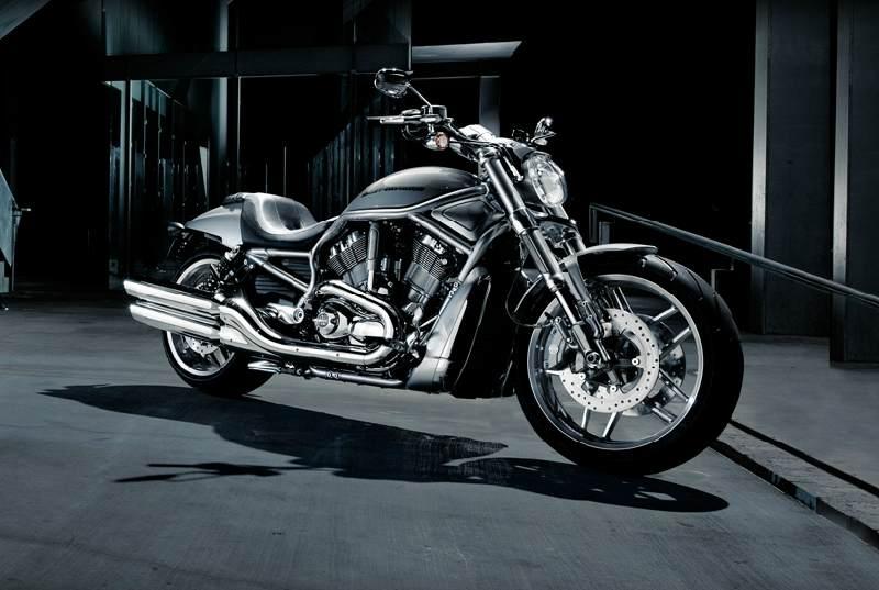 2012 Harley Davidson range (12)
