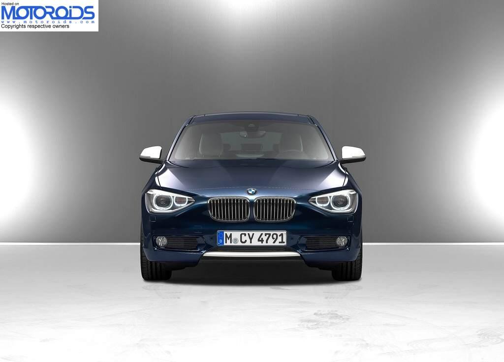 BMW 1 series (4)