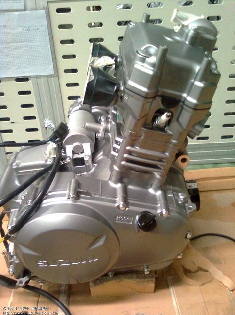 GW250 engine