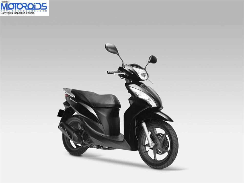 Honda Vision 110 (12)