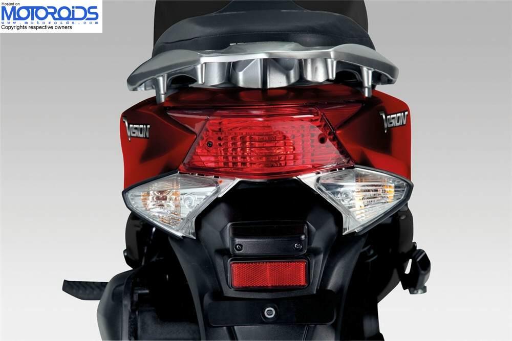 Honda Vision 110 (4)