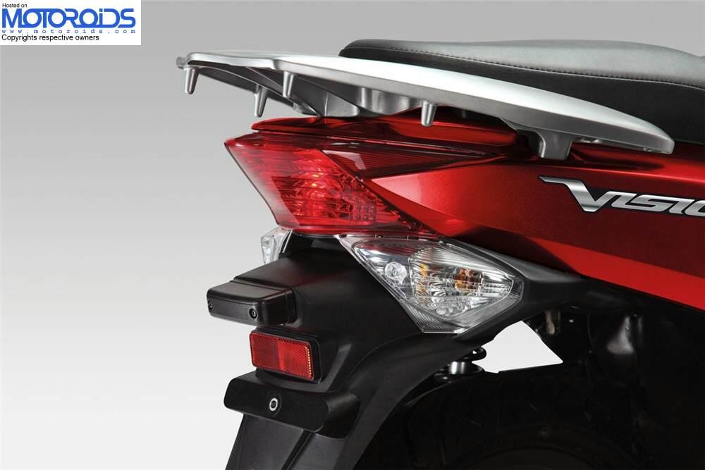 Honda Vision 110 (3)