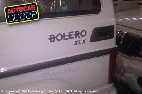 New Bolero
