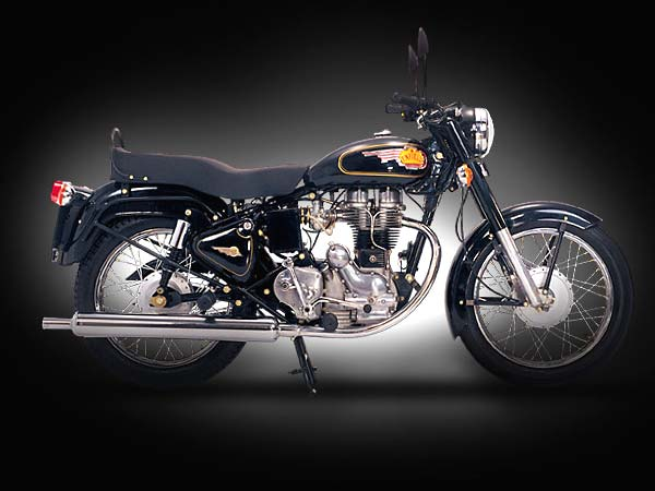 Royal Enfield to enter Latin America and South East Asia