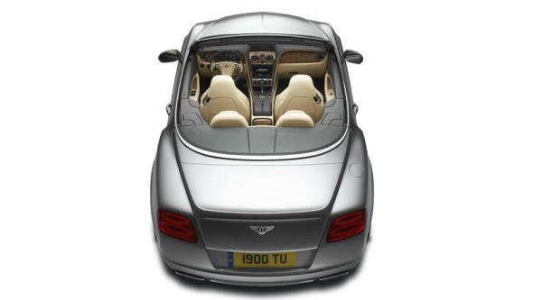 New Bentley Continental GTC (7)