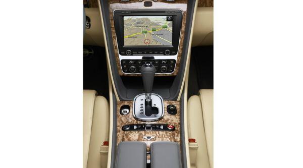 New Bentley Continental GTC (4)
