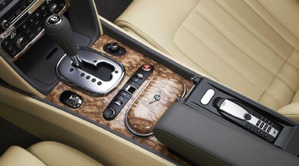 New Bentley Continental GTC (3)