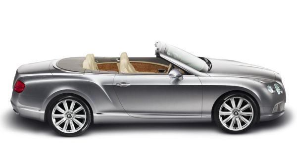New Bentley Continental GTC (1)