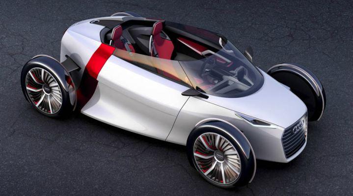 Audi urban Concept (4)