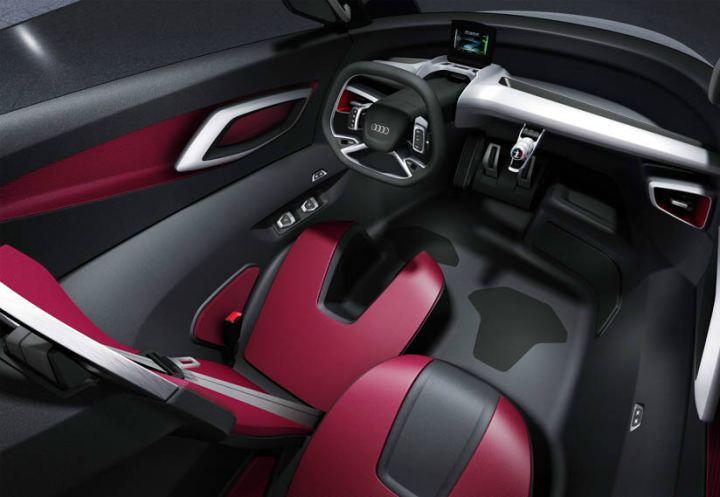 Audi urban Concept (3)