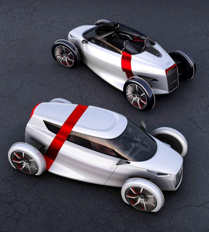 Audi urban Concept (2)