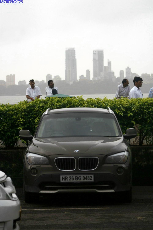 BMW X1 sDrive 20d (10)