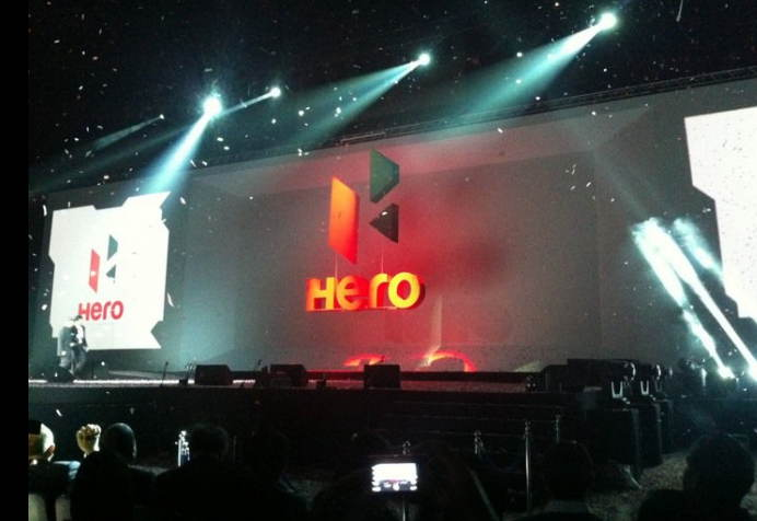 Hero new logo