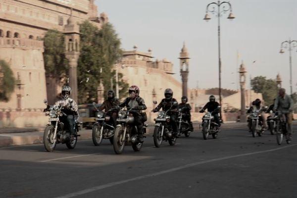 Royal Enfield Tour of Rajasthan 2011 (6)