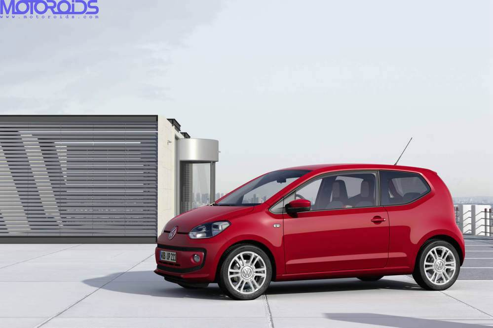 VW Up! (1)