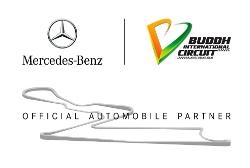 Mercedes Buddh partnership