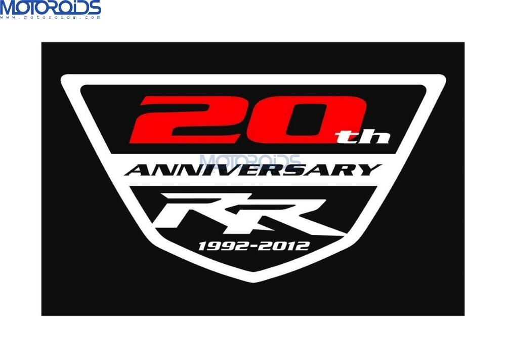 2012 CBR1000RR Fireblade