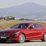 Mercedes-Benz launches the new CLS Class for Rs 67.67 lakh ex-Mumbai