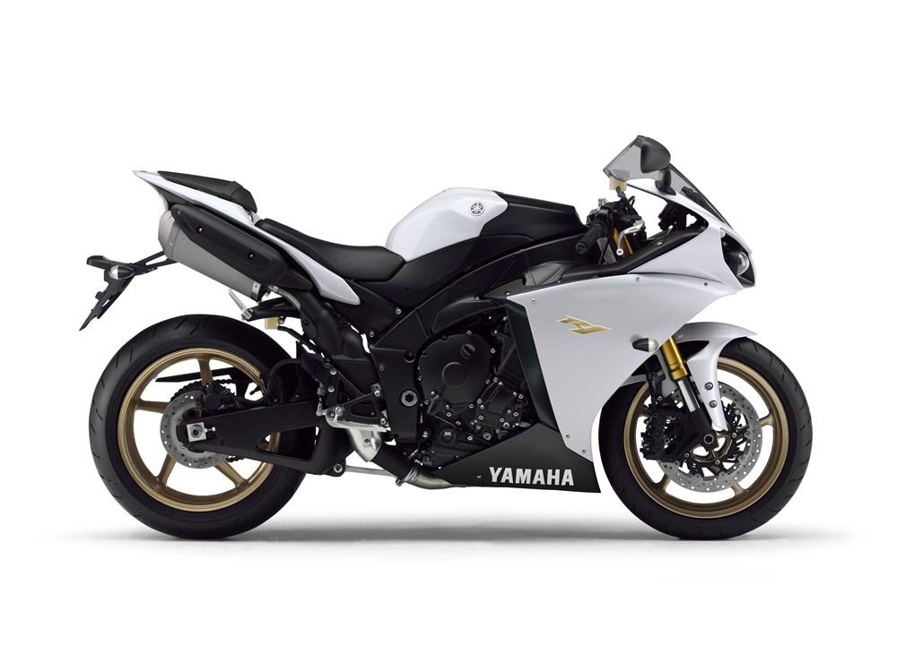 2012 R1 Yamaha
