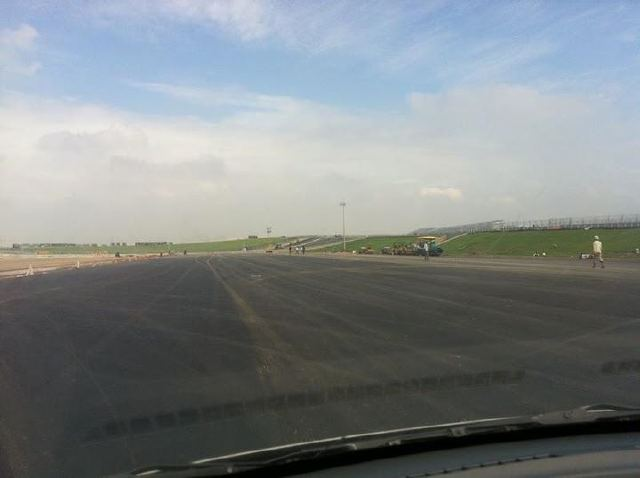 Buddh International Circuit, F1 India track (17)
