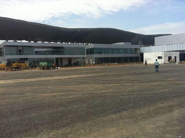 Buddh International Circuit, F1 India track (13)
