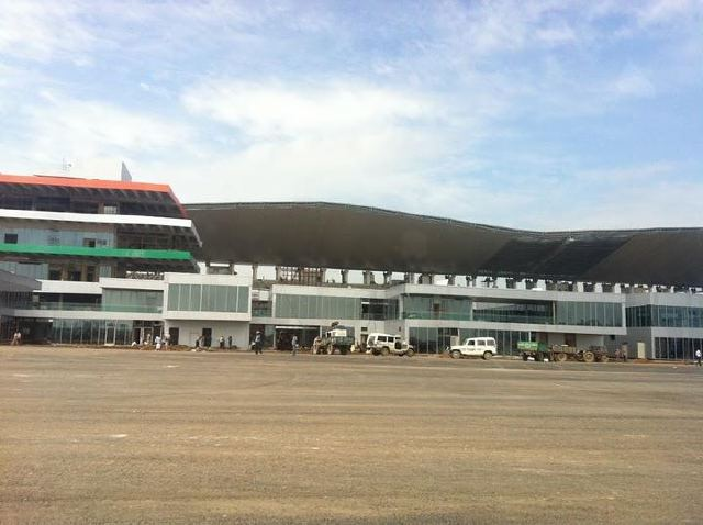 Buddh International Circuit, F1 India track (11)