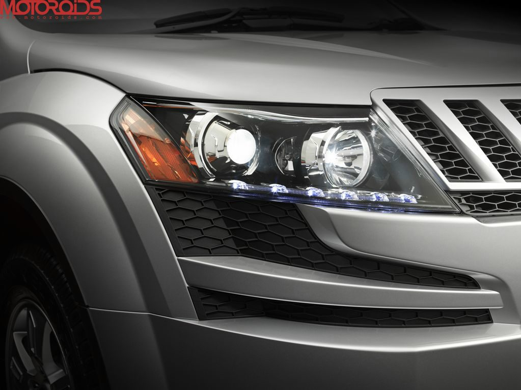 XUV500 official images (8)