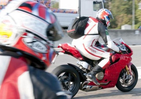 199 Panigale