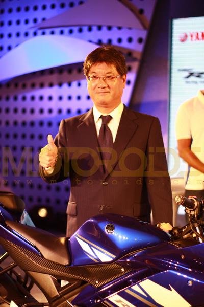 Yamaha R15 Version 2.0 launch (17)