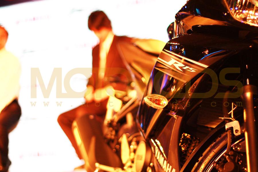 Yamaha R15 Version 2.0 launch (14)